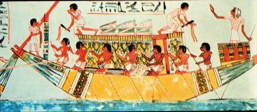 Tripulación del Barco Lasaña