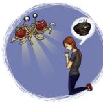 Conviértete en Pastafari