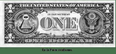 Un dólar estadounidense